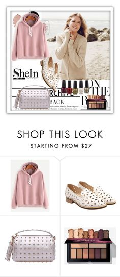 """""""sheinside"""" by sana-97 ❤ liked on Polyvore featuring Repeat Cashmere"""