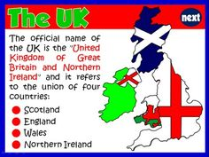 The United Kingdom - PPT Presentation (33 slides)
