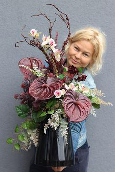 Clay Flowers, Silk Flowers, Grave Decorations, Silk Flower Arrangements, Funeral Flowers, Artificial, Flower Boxes, Cemetery, Floral Wreath