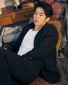 Nam Joo Hyuk:i need my space Asian Actors, Korean Actors, Park Hyun Sik, Nam Joo Hyuk Cute, Lee Sung Kyung Nam Joo Hyuk, Nam Joo Hyuk Wallpaper, Jong Hyuk, F4 Boys Over Flowers, Joon Hyung
