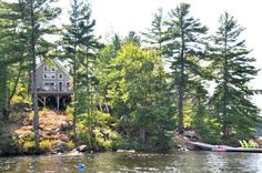 Think outside the box for your Christmas Shopping! Book a #Muskoka getaway for you & that special someone!