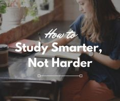 How to Study Smart, Not Hard Studying doesn't have to be a grueling process. Use these tips to study smarter, instead of harder. Exam Motivation, Study Motivation Quotes, Study Quotes, Exam Quotes, Motivational Quotes To Study, Motivation For Studying, Study Techniques, Study Methods, Study Tips For High School