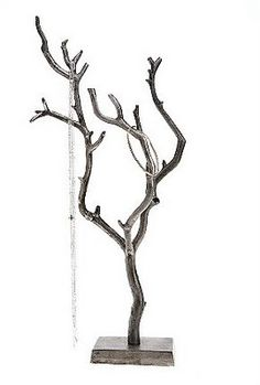 Jewelry Storage Tree