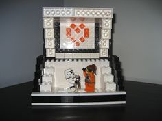 This LEGO Star Wars Wedding Proposal May Be The Most Adorably Geeky Thing Ever