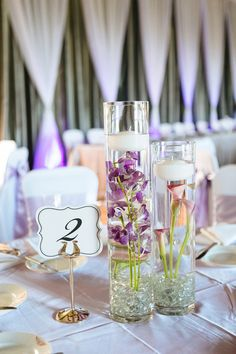 Lilac, Pink and Silver San Francisco Wedding - Fab You Bliss
