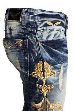 Aurum   Montana Robin s Jeans 929e403605