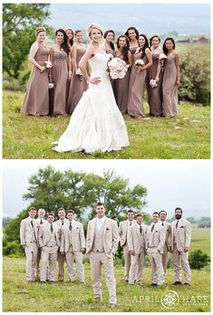 Bridesmaids and groomsmen photos on a hillside overlooking the Boulder-Ta . Bridesmaids and groomsmen photos on a hill overlooking the Boulder Valley in . Bridesmaid Poses, Bridesmaids And Groomsmen, Wedding Bridesmaids, Bridesmaid Dresses, Wedding Dresses, Wedding Picture Poses, Wedding Poses, Wedding Photoshoot, Wedding Ideas
