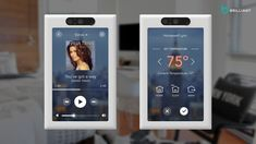 With the surge of the smart home appliancesand gadgets, the Brilliant Control is aSan Mateo, California-based startup's answer for theall-in-one smart..