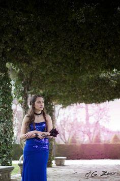 Margo Zuñiga Fotografia: SESION Moda y Fantasia...