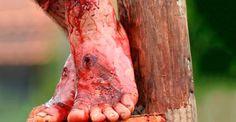 SOBRE JESUS: Uma notícia que está abalando o Egito!