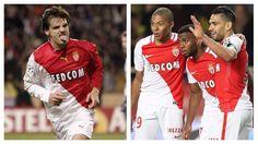 Kylian Mbappe, Fernando Morientes and Monaco's return to the Champions League semi-finals www.infiini88.com
