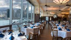 15 Chicago Restaurants With Top Views of the Windy City