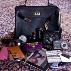 whats in my gst bag - Google Search