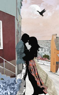love couple art