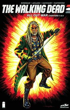 ALL OUT WAR KING EZEKIEL