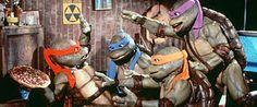 Disturbing Details On The Teenage Mutant Ninja Turtles Reboot Screenplay image