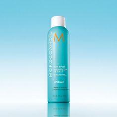 Truco de la semana: Utiliza el Voluminizador de Raíces de Moroccanoil, un día después de lavarte el cabello y sécalo con secador. De este modo refrescarás el cabello con volumen y textura, después de una noche de sueño.   El Voluminizador de Raíces, el producto más reciente de la colección de Volumen Moroccanoil, amplifica al instante el volumen de las raíces y engrosa cada mechón para aportar cuerpo y textura.  ¿Lo has probado? ¡Cuéntanos!  http://ohpeluqueros.com/shop/marca/moroccanoil