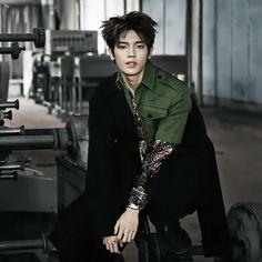 NCT // Taeyong