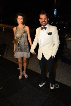 beren saat and her husband | Celebrity | Mens tops ...