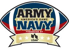 Go to the Army Army vs Navy Football Game Army Navy Football, Football Ticket, College Football, Baseball, Army Vs Navy, Go Navy, Navy Aircraft Carrier, Game Presents, America