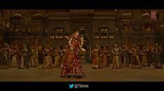 Deepikapadukone    #padmavati  #ghoomar