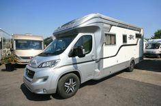 Here's the NEW 2016 LAIKA Kreos 5009 available at Emm Bee! New Motorhomes, Old Ones, Tents, Campers, Recreational Vehicles, Trailers, Bee, Teepees, Camper Trailers