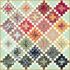TreeHouseChimneySweep_Quilt