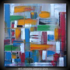 71 fantastiche immagini su quadri astratti sauro bos for Dipingere quadri moderni