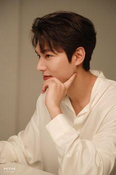 lee min ho legend of the blue sea / lee min ho Park Shin Hye, Park Hae Jin, Park Seo Joon, Jung So Min, Alyson Hannigan, Matthew Mcconaughey, New Actors, Actors & Actresses, Asian Actors