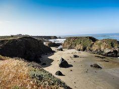 Paysages magnifiques en Californie - Notre voyage dans l'ouest américain sur www.voyage-aux-etats-unis.com/j3-san-luis-obispo-san-francisco/