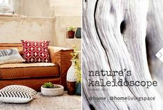 @home ~ Nature's Kaleidoscope