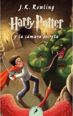 Harry Potter y la cámara secreta - http://todoepub.es/book/harry-potter-y-la-camara-secreta/