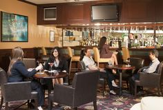 Our evening Manager's Reception features complimentary drinks and snacks for all guests.