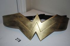 Wonder Woman Belt