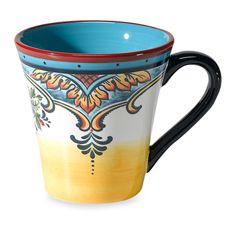 love coffee mugs...