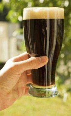 Beer Recipe of the Week: Dark Night Tangerine Porter