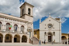 #norcia #umbria #italia #travel #mountain