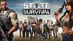 State Of Survival Codes | State OF Survival Cheats | State Of Survival Code Windows 10, Windows Mobile, Epic Games, Fun Games, Zombies, New Survivor, Game Resources, Strategy Games, Hack Online