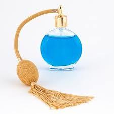 Geur: de geur die Grenouille ruikt.