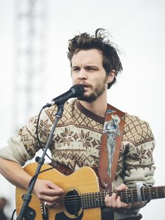 The Tallest Man On Earth ~ Listen here: http://www.iheart.com/artist/The-Tallest-Man-On-Earth-242777/