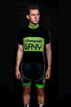 GFNY Wool jersey by Alex Ostroy  Cycling  jersey 13da30caf