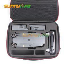 UPDATED Portable Shoulder Bag Handheld Storage Bag for DJI MAVIC PRO