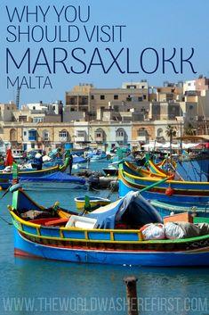 A Guide to Marsaxlokk and St Peter's Pool, Malta Ireland Vacation, Ireland Travel, Galway Ireland, Cork Ireland, Italy Vacation, Holiday Destinations, Travel Destinations, Travel Tips, Holiday Places