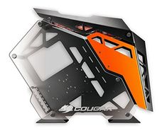 Kućište Cougar Conquer Designer Case bez napajanja P/N: Pc Cases, Pick Up, Build A Pc, Gaming Pcs, Gaming Station, Drive Bay, Mini Itx, Custom Pc, Open Frame