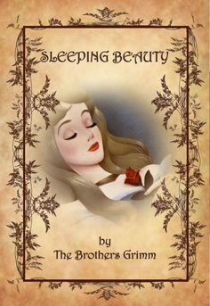Briar Rose by Grimm Brothers | Sleeping Beauty (Little Briar Rose) by Brothers Grimm | NovaTale