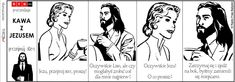 Coffee with Jesus — Radio Free Babylon What Would Jesus Do, I Wish You Would, Coffee With Jesus, Prayer For Rain, What Makes You Laugh, Super Tired, Winning The Lottery, Comic Strips, How To Fall Asleep