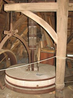 Windmill millstone - Поиск в Google