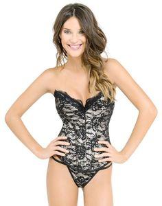 nora corset | adore me