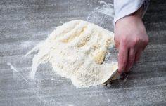 """Atelier """" Les pâtes"""": Au travers des pâtes de base de la pâtisserie française : Les pâtes feuilletées, sucrées, briochée, sablées, brisées : cette manière de faire vous permettra de prendre conscience et de comprendre pourquoi et comment chacun des ingrédients participe à la sensation final et permet aux pâtes de donner toute leur puissance de goût, de texture, de craquant, de fondant ou de friabilité"""