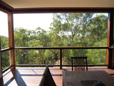 Hölzerne Balkonbrüstungen Gladstone QLD - All About Balcony Gladstone Qld, Pool Fence, Extruded Aluminum, Types Of Houses, Next At Home, Front Yard Landscaping, Home Projects, Exterior, House Design